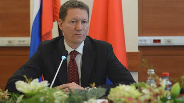 ФСБ задержала замглавы правительства Московской области