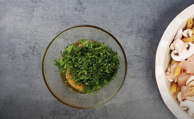 Ленивая лазанья по-быстрому: готовим сытный ужин почти без затрат
