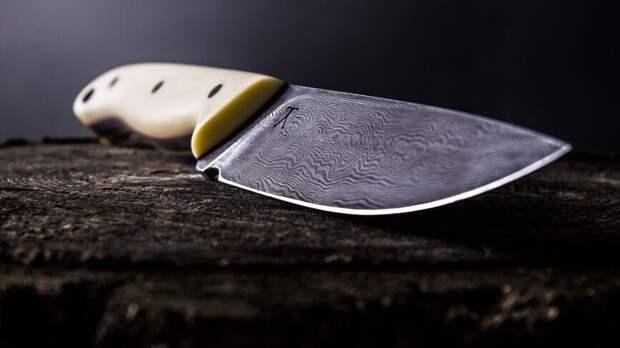 Петербурженка ранила ножом девятилетнего сына