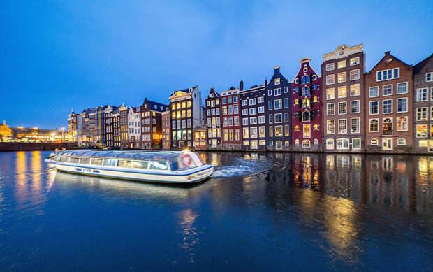 В поисках налоговой гавани: уйдет ли российский бизнес из Нидерландов