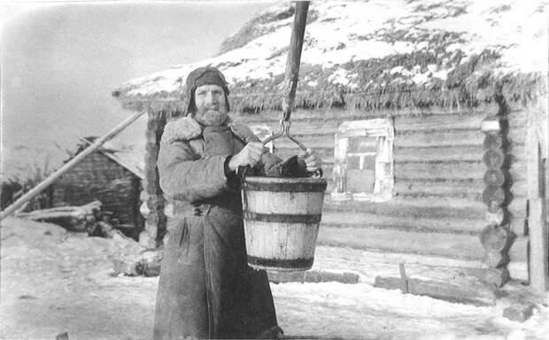 Бирюк СССР, война, подвиг