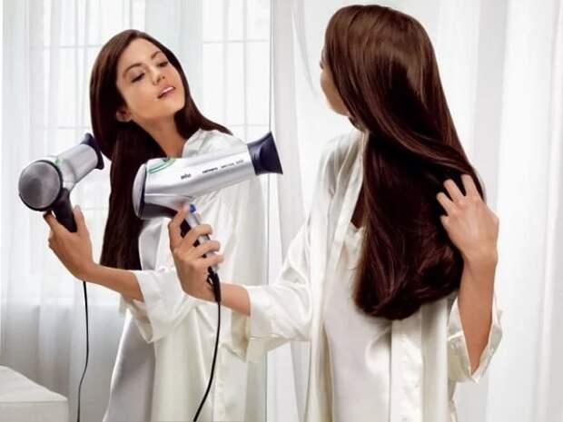 10 главных ошибок в уходе за длинными волосами