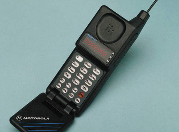Сколько бы сегодня стоили легендарные девайсы прошлого? IBM Simon, Motorola, мобильные телефоны, нокиа