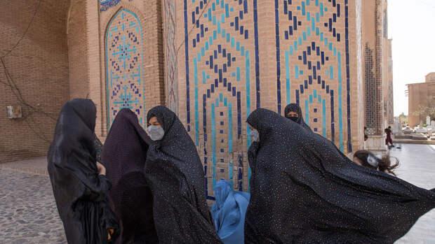Евросоюз планирует открыть представительство в Афганистане