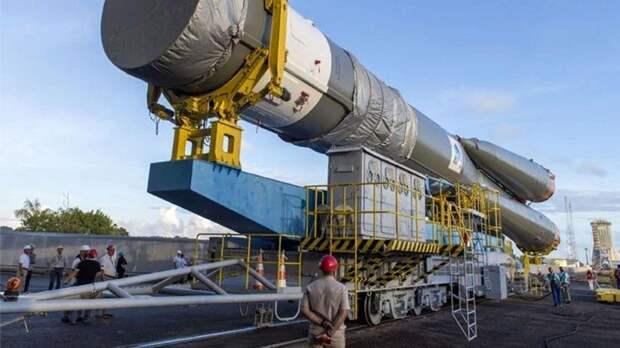 Рогозин рассказал о переговорах об использовании космодрома Куру