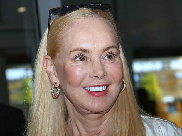 Нелли Кобзон попала в больницу с коронавирусом