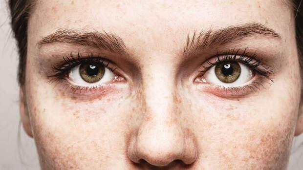 Доказано, что душевное состояние можно узнать по глазам