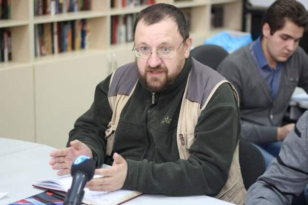 Александр Дмитриевский: Подконтрольный Киеву Донбасс заставляют чтить гитлеровских пособников