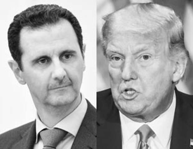 Новое откровение Трампа подтверждает тезис о бандитской внешней политике США