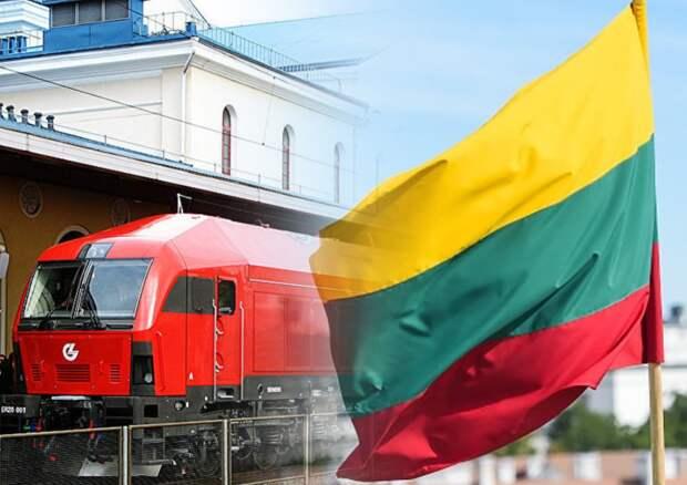 В Литве раскрыли масштабы потерь в транзите после конфликта с Москвой
