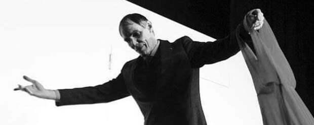 На 59-м году жизни скончался актер Дмитрий Черных