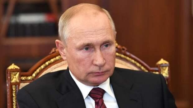 Президент РФ Владимир Путин расширил госпрограмму маткапитала