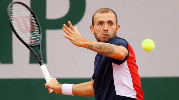 Димитров обыграл Ивашко и вышел в четвертьфинал турнира в Женеве