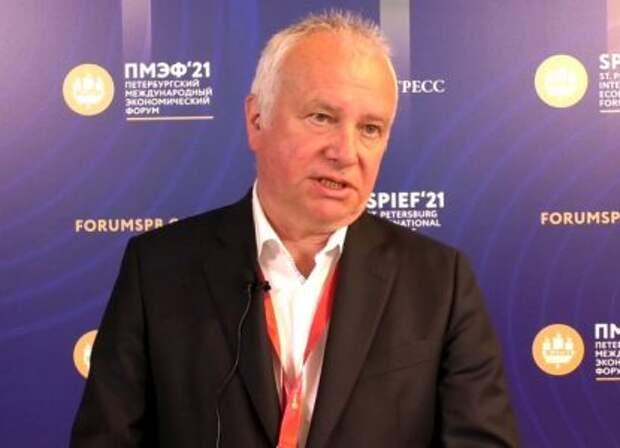 Рар: Россия не проиграла от развала СССР