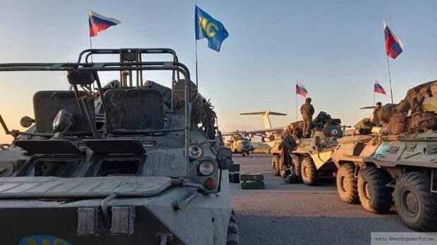 Бандеро-армяне бьют тревогу: Карабах войдёт в состав России