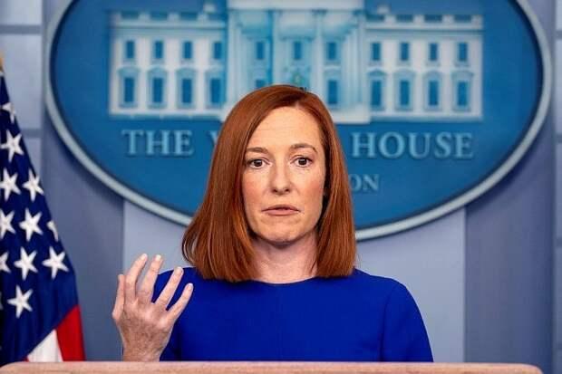 Последние новости на утро 8 мая 2021: Белый дом заявил, что США не хотят вводить санкции против России