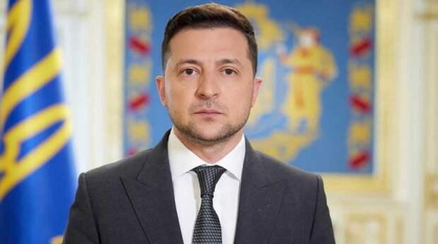 Зеленский собрался получить от США гарантии безопасности Украине вне НАТО