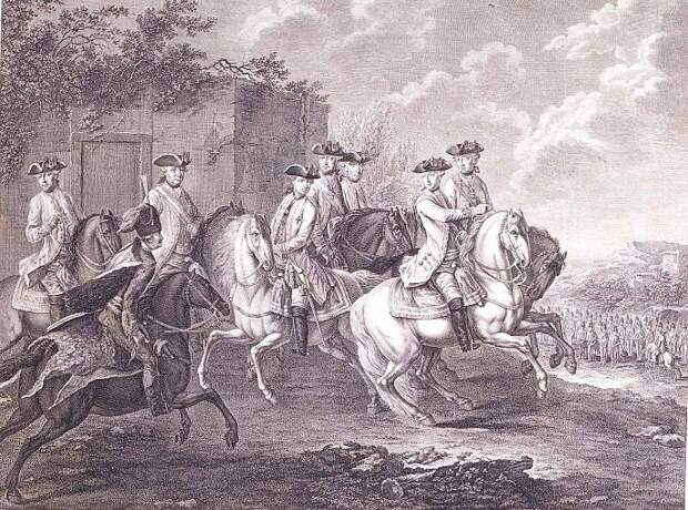 «Битва» при Карансебеше. Как австрийская армия ухитрилась разгромить сама себя