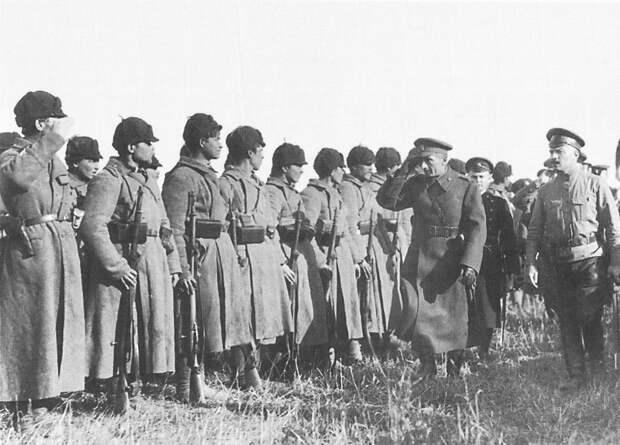Как иностранные союзники предали Верховного правителя России Колчака