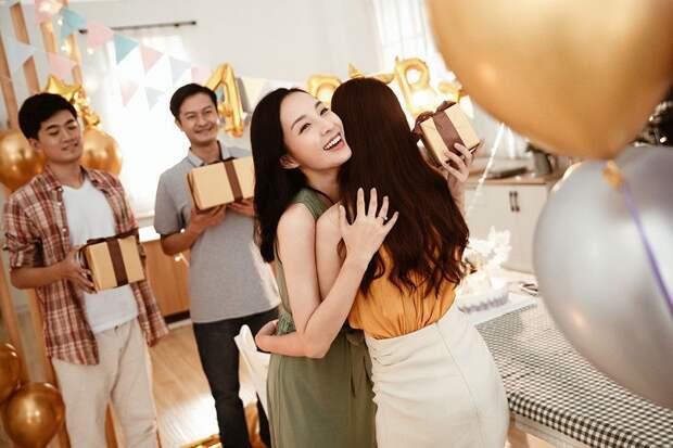 Округ в Китае запретил госслужащим организовывать вечеринки