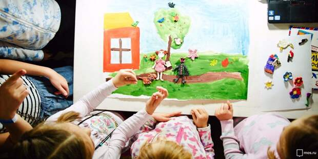 Дети из Лианозова прошли курс подготовки юных путешественников