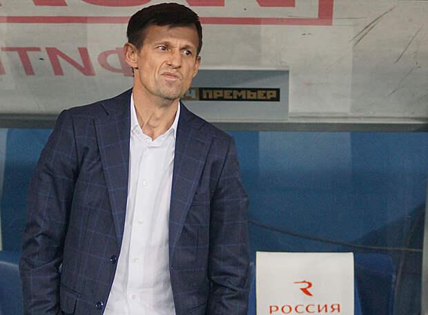 Сергей ТАШУЕВ: «Физику» команде Семака подтянула Лига чемпионов
