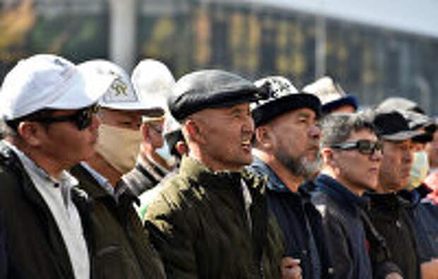На пороховой бочке: что происходит в Средней Азии