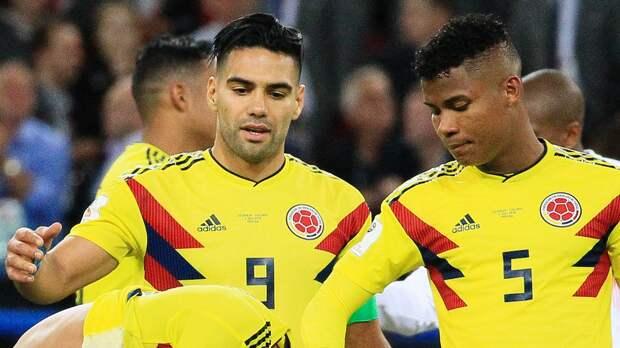 Полузащитник «Зенита» Барриос вызван в сборную Колумбии на Кубок Америки — 2021