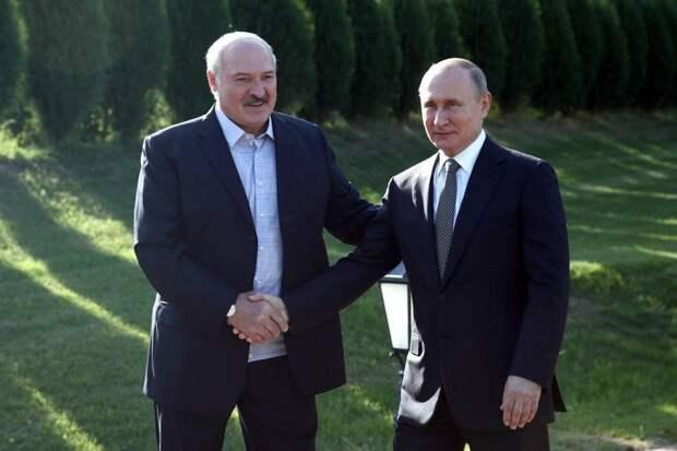 Три основные выгоды Белоруссии от евразийской интеграции с Россией