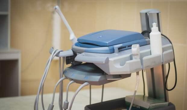 3 новых универсальных системы УЗИ получат тагильские больницы
