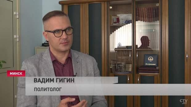 Вместо претензий к РФ по поводу отсутствия идей о том, что она может предложить...