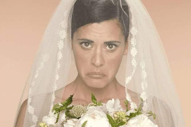 Реальные истории свадеб, которые были испорчены ужасными обстоятельствами