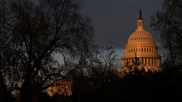 Hill: в конгрессе США подумывают обложить богатых единовременным «налогом патриота»