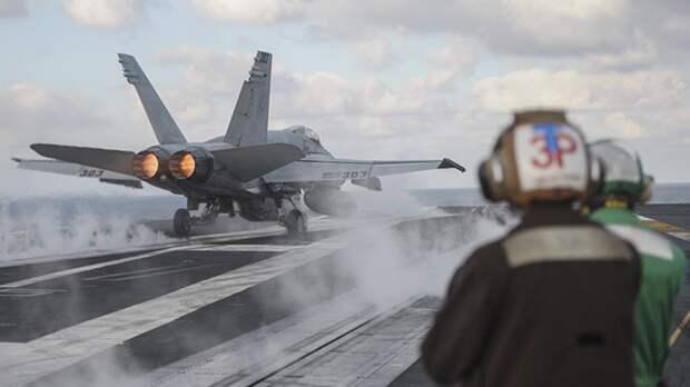 Эксперт объяснил, почему США могут проиграть России и Китаю в воздушном бою