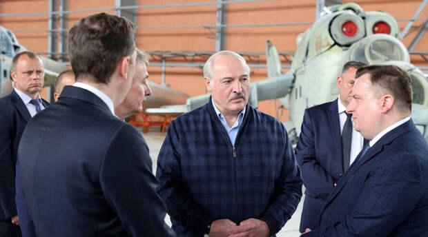 Куда пропал Александр Лукашенко и зачем потребовалась анонсированная мгновенно пресс-конференция?