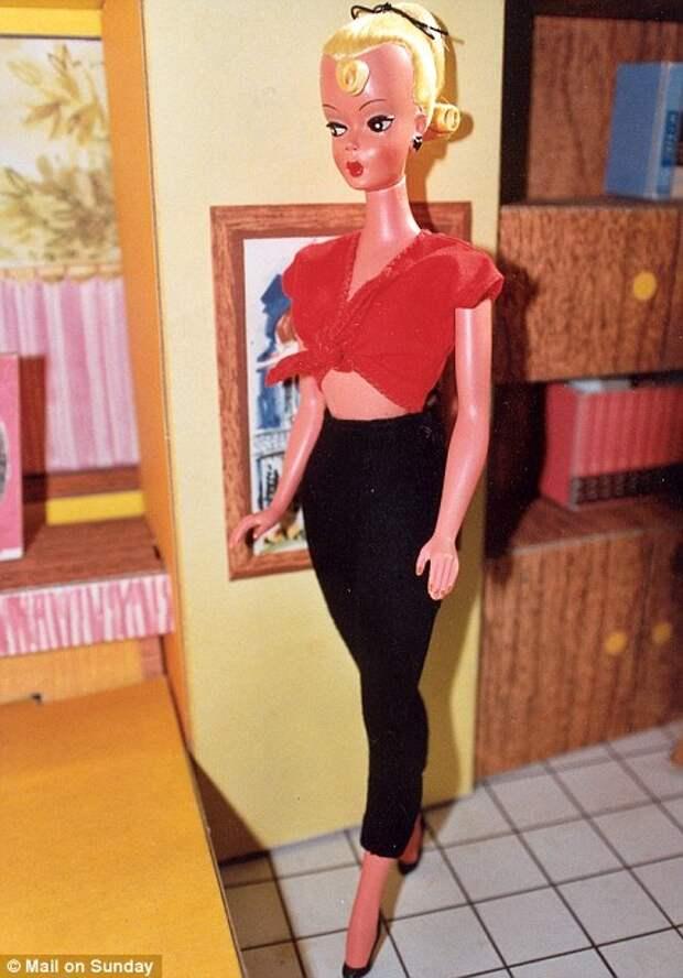 Из истории секс-кукол