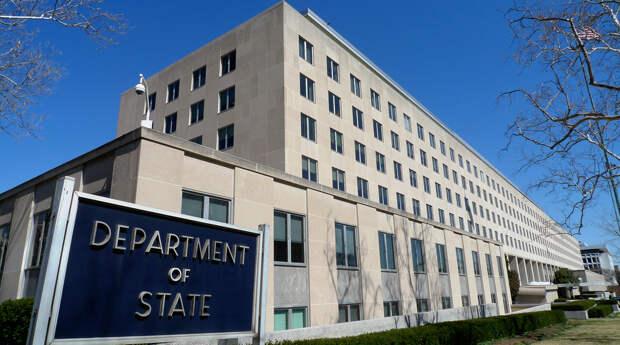 В Госдепе США пригрозили ответом на введенные Россией контрсанкции
