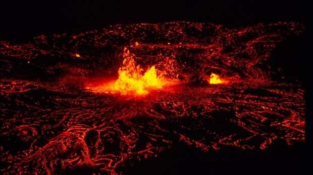 Пострадает целый материк: ученые сообщили о приближающейся катастрофе