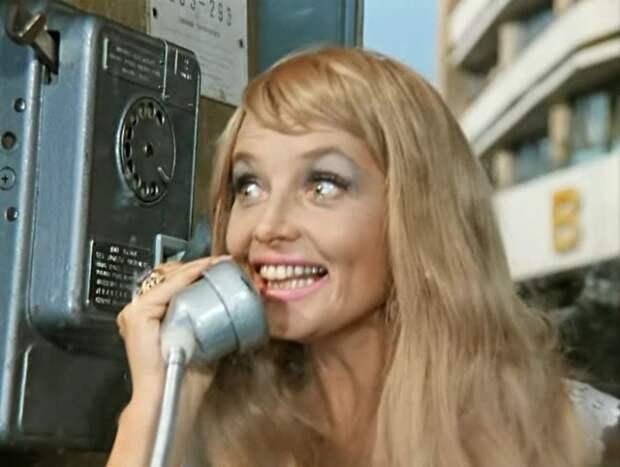 Пост памяти Натальи Кустинской: 20 фотографий красавицы советского кинематографа, которую называли «русской Брижит Бардо»