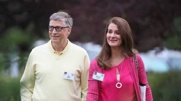 """Расставание Билла Гейтса с женой было """"недружественным"""": раскрыты новые подробности"""
