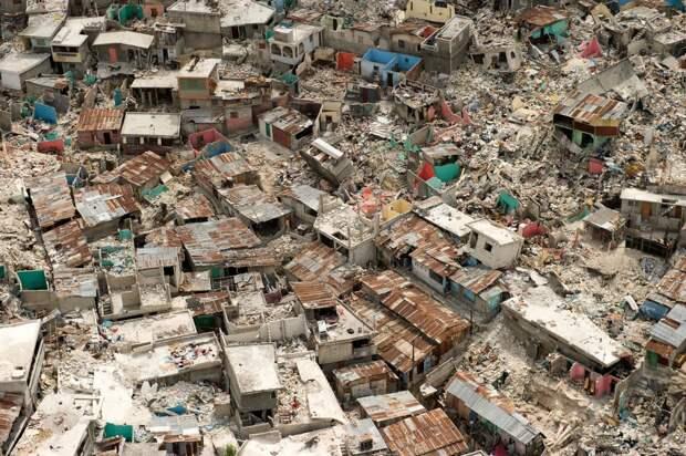5 самых страшных катастроф 21 века с человеческими жертвами
