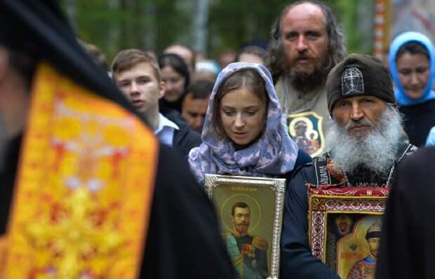 Схимонаха Сергия подвели под светский суд