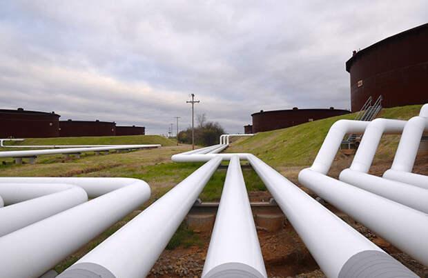 Colonial Pipeline подвергся кибератаке. Это крупнейший оператор нефтепровода в США