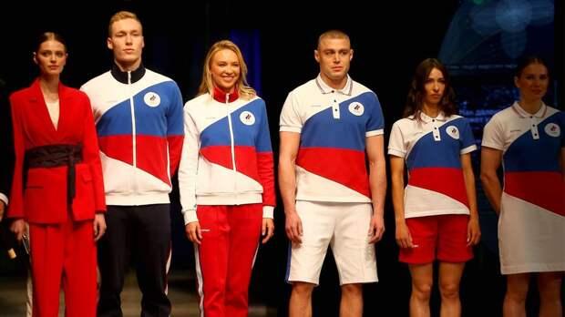 Журова: «Не раз слышала, что триколор на форме сборной России больше похож на флаг Чехии»