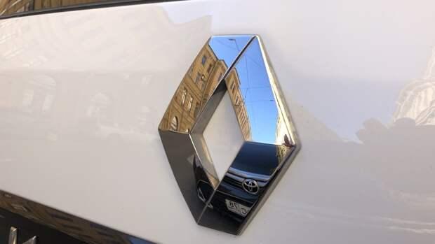 Французский Renault хочет стать ключевым «зеленым» брендом Европы