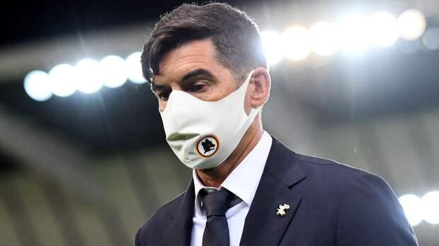 «Рома» страшно чудит: второй раз за сезон получит техническое поражение. Фонсека ошибся с числом замен