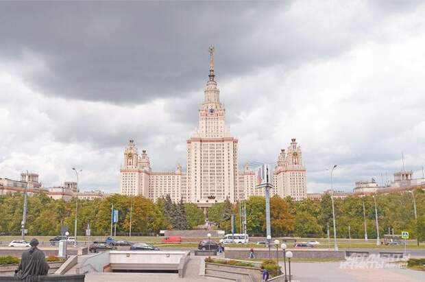 Отец рассказал, как восьмилетней москвичке удалось сдать экзамены в МГУ