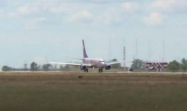 44 российских самолета, летающих в Крым, были «арестованы» Украиной