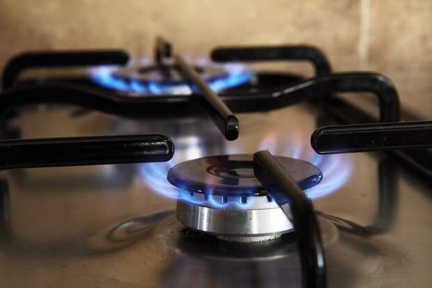 С 1 августа в России поднимут оптовые цены на газ