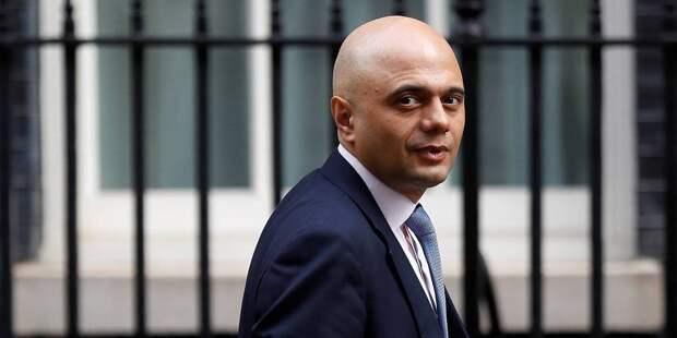 Британский министр финансов покинул свой пост